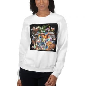 Dopamine 2020 Premium Sweatshirt