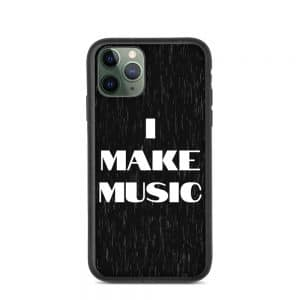 I Make Music Ultra Protection Phone Case
