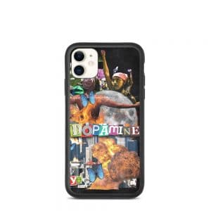 Ultra Protection Dopamine Phone Case